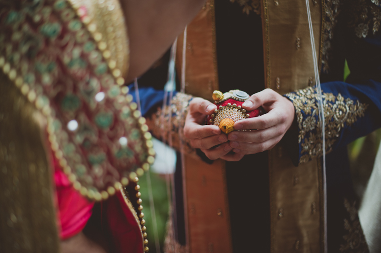 Hindu rituals wedding groom - Asian Wedding Photography - Hindu wedding photography