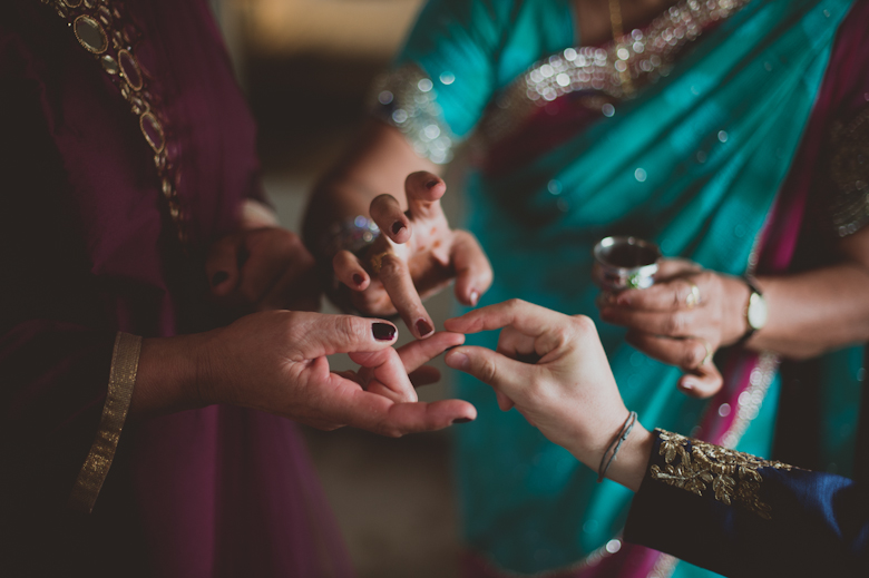 Hindu rituals - Asian Wedding Photography - Hindu wedding photography - goa wedding - destination wedding photographer