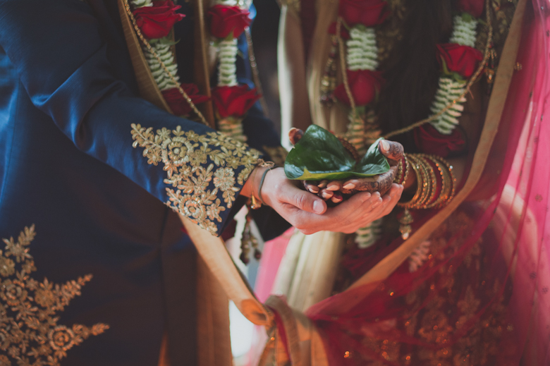 Hindu rituals wedding