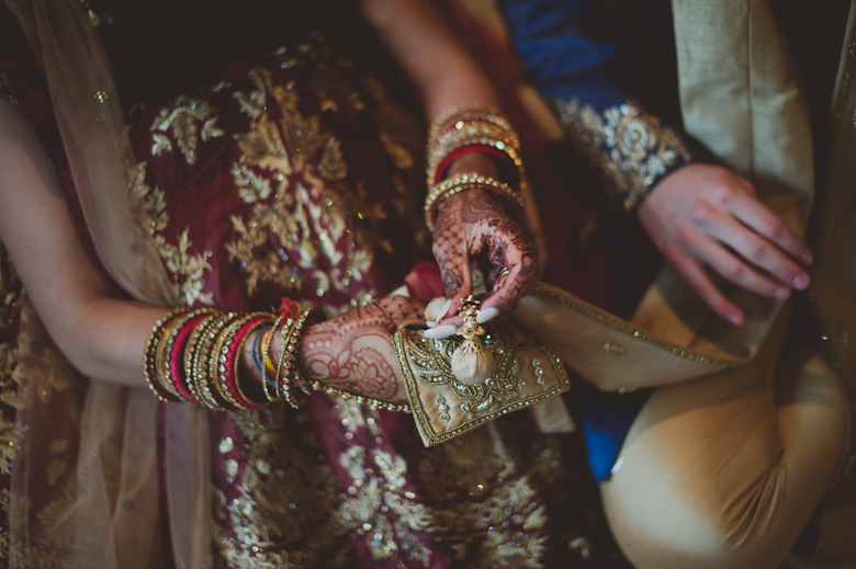 hindu rituals wedding - Western Asian Wedding Photography
