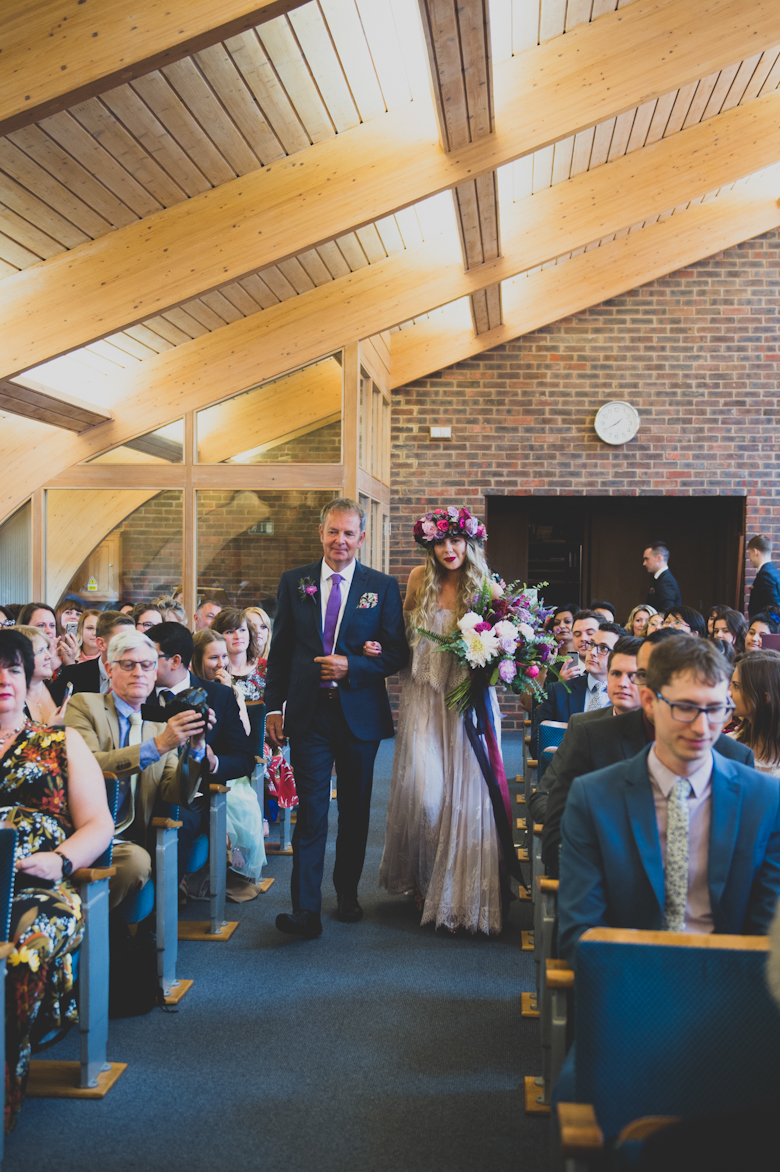 jehova's witness wedding