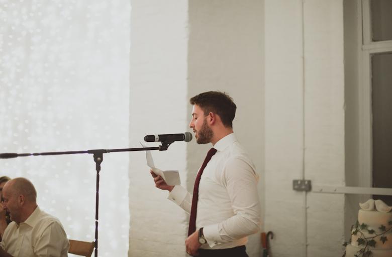 fun speeches