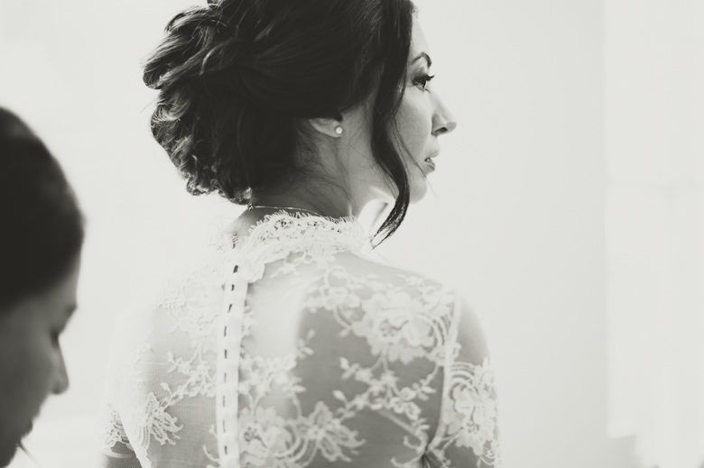 Asylum Chapel Wedding Photographer London - fine art photography