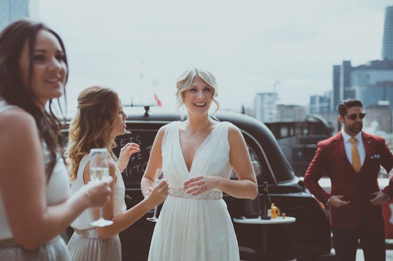bride\
