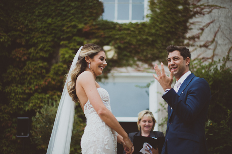 outdoor festival wedding, Knighton House, Dorset Festival Wedding