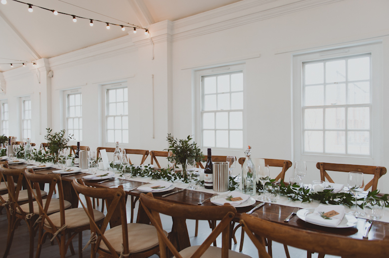 Core Clapton London - wedding venue