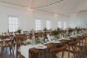 Core Clapton London - wedding venue