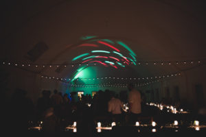 Great fun Party at the Core Clapton London