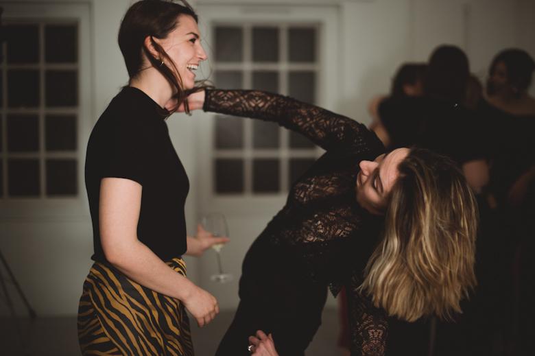 fun dancing moves
