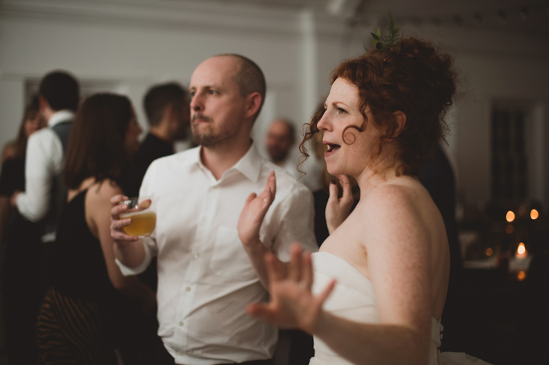 fun party photography