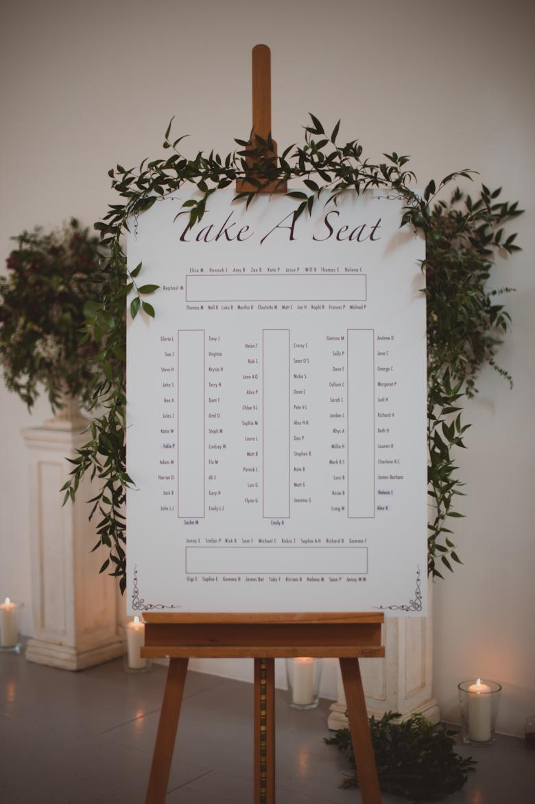 core clapton wedding venue