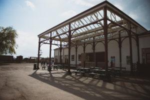 Buckingham Railway Centre