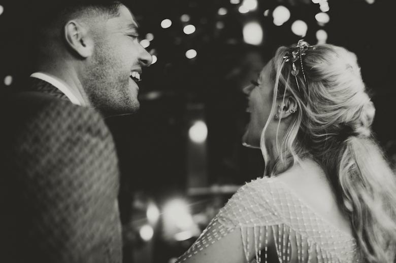 century club soho Wedding first dance