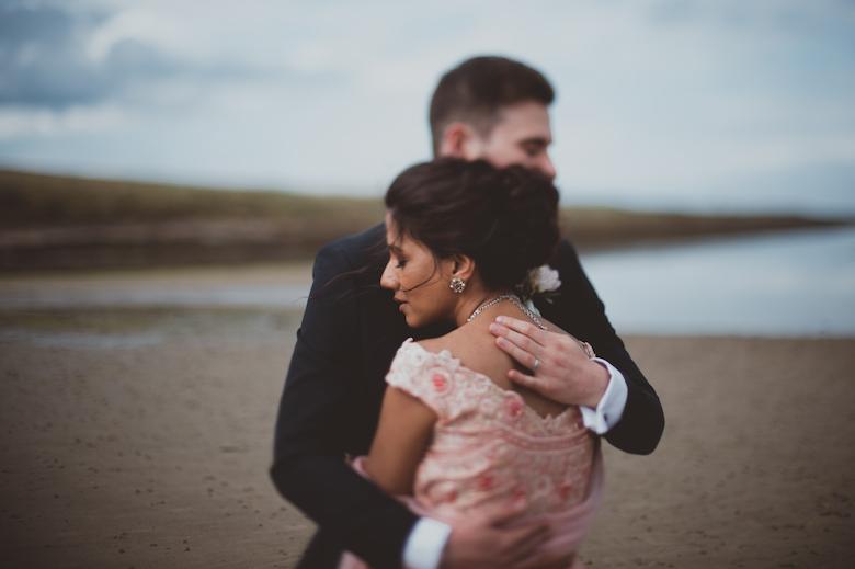 alternative wedding photographer - Asian Wedding photography