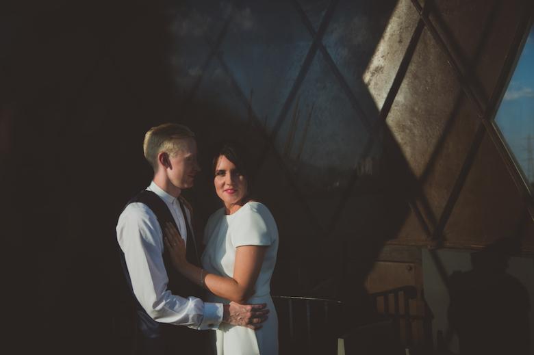 Candid Wedding Photography - london wedding photographer
