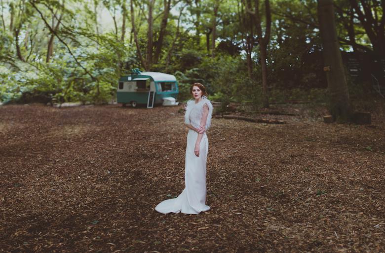 Festival Style Shoot Hertfordshire - Styled Shoot