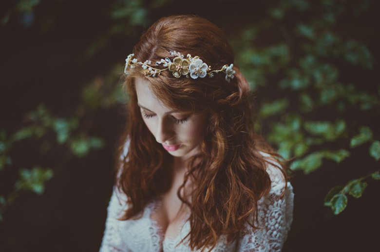 festival bride - Styled Shoot