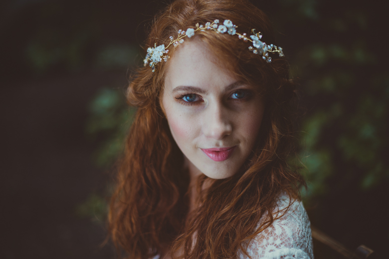 Festival Bride - Style Shoot Hertfordshire