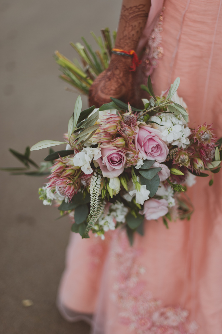 Wedding Photographer Sussex - beautiful wedding bouquet