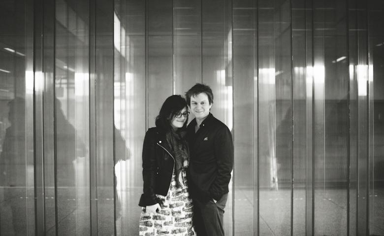 Engagement Shoot made easy - London engagement shoot photographer