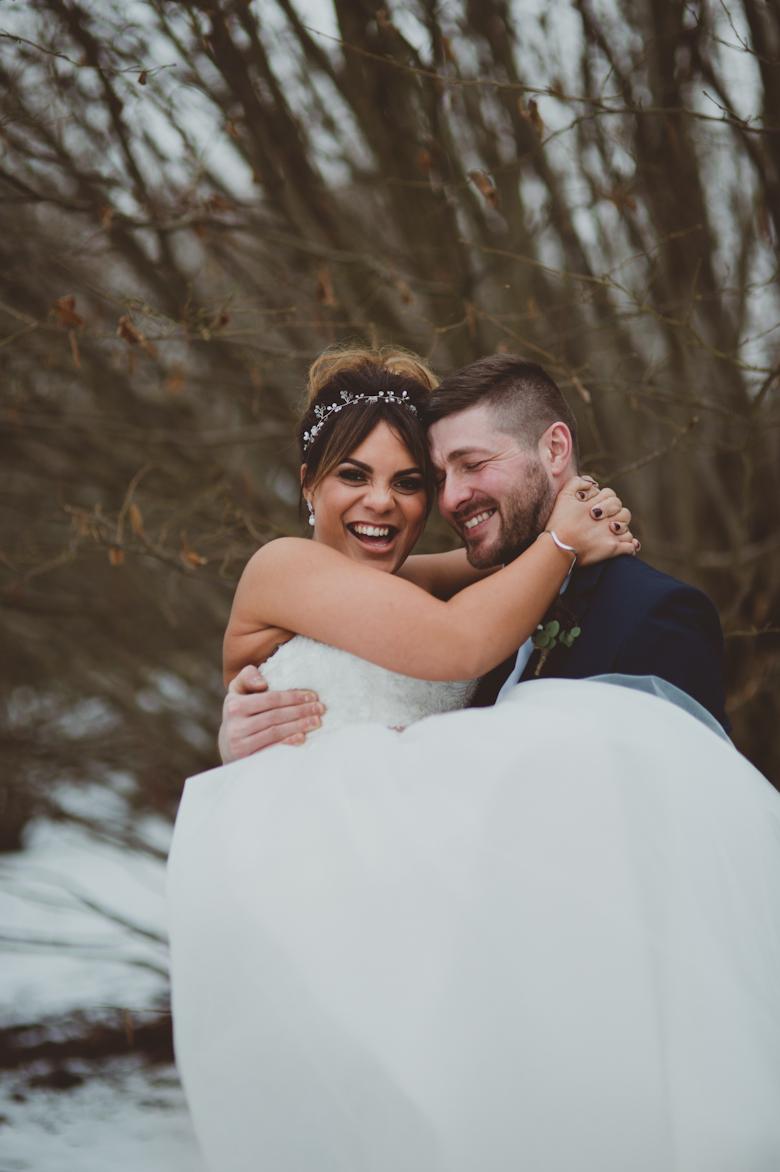 Winter Wedding - Reasons to have a winter wedding - Alternative Wedding Photographer - London Wedding Photographer - Kent Wedding Photographer