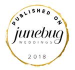 Junebug alternative wedding photographer London UK
