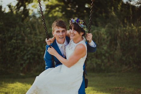 Barn Wedding Photography - natural wedding photography - Oxfordshire - London - UK