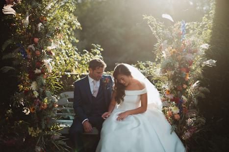 Richmond Wedding Venue - London Photographer - London wedding Venues