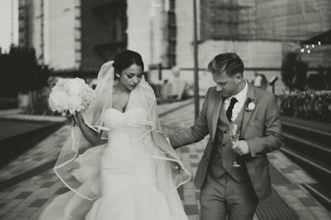 London Wedding Venues - London Photographer - natural wedding Photography - Fiume restaurant