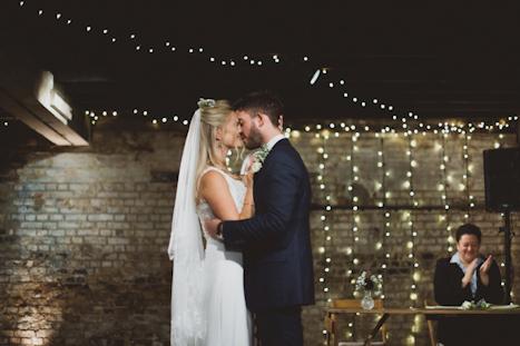 London Wedding Venues - London Photographer - natural wedding Photography - Trinity Buoy Wharf wedding photographer - alternative photography