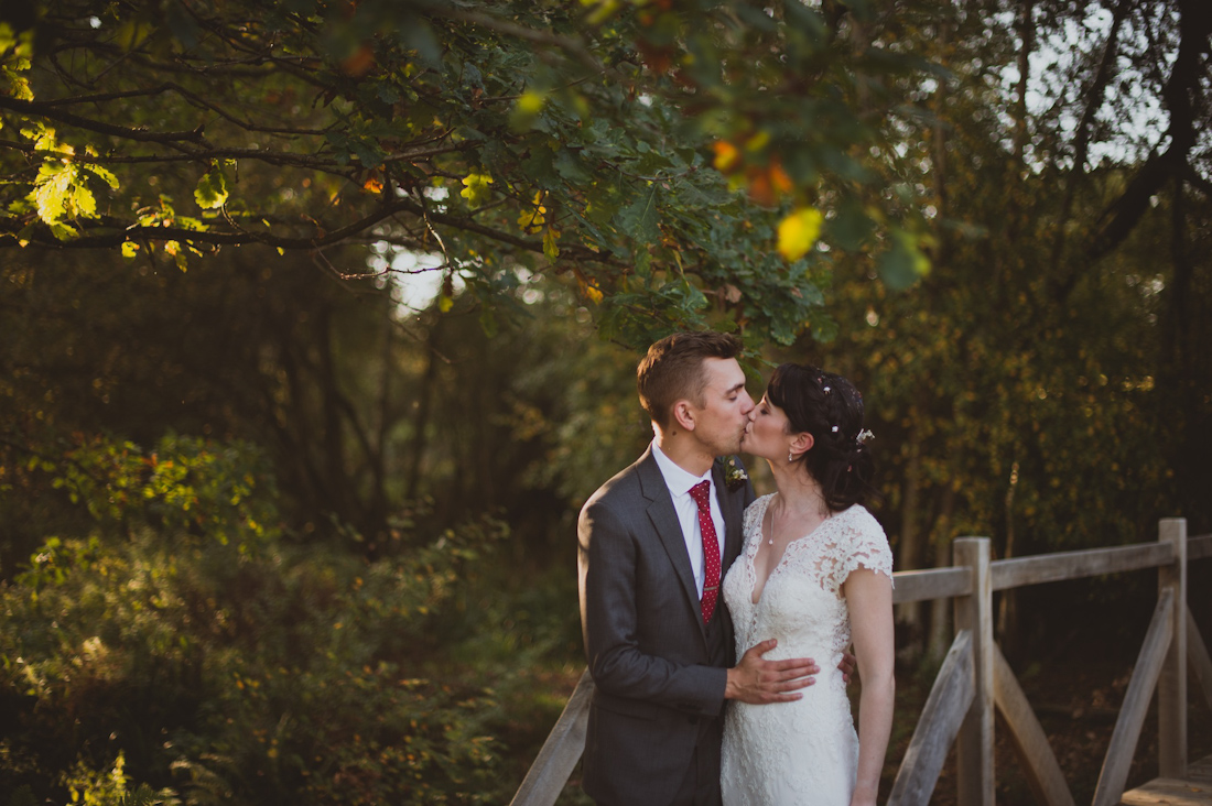 Alternative London wedding photographer informal photography