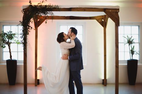 Core Clapton wedding Photography East London wedding photographer - natural wedding photography - Warehouse wedding photography